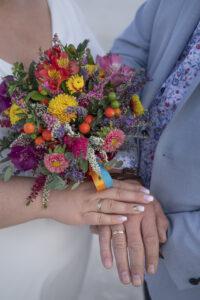 Zabezpieczony: Ceremonia ślubna Zamek Neptun Łeba