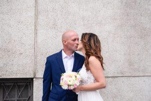 Marysia & Marcin – Ślub Cywilny Gdynia