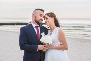 Zabezpieczony: Karolina & Łukasz | Zamek Neptun | Łeba